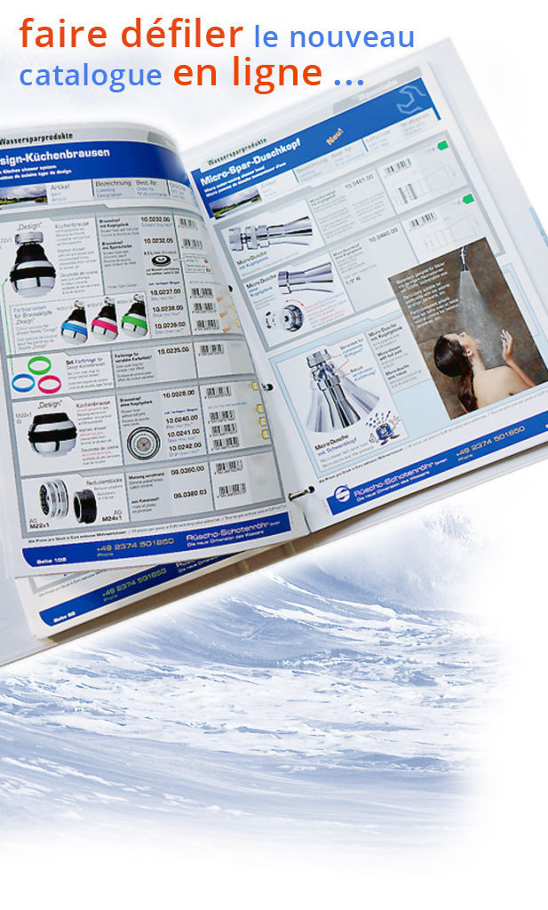Katalog Schotenröhr™